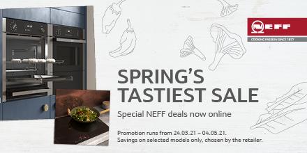 NEFF Springs tastiest       sale