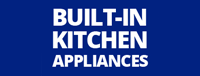 Built In Kitchen Appliances